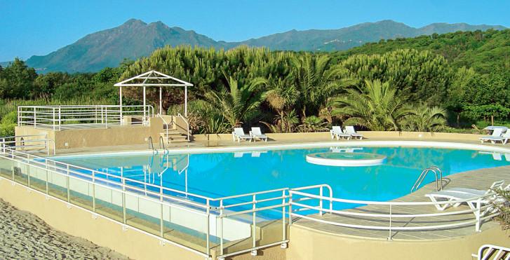 Image 28482020 - Complexe de vacances La Vallicella