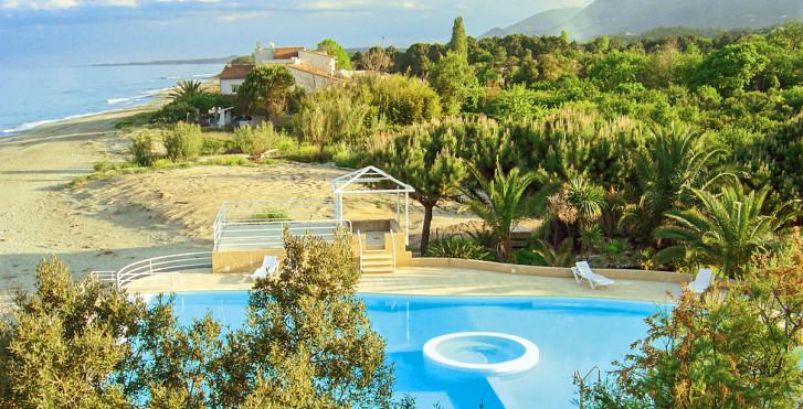 Image 28482008 - Complexe de vacances La Vallicella