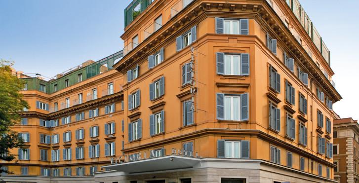 Image 27791070 - Hôtel Victoria
