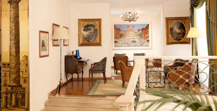 Image 27791076 - Hôtel Victoria
