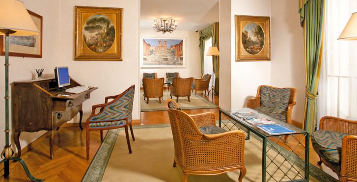 Image 27791064 - Hôtel Victoria