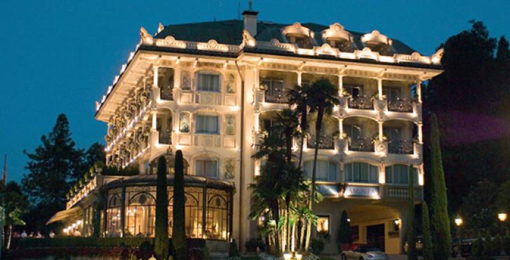 Bild 27258932 - Villa e Palazzo Aminta