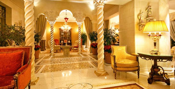 Bild 27258933 - Villa e Palazzo Aminta