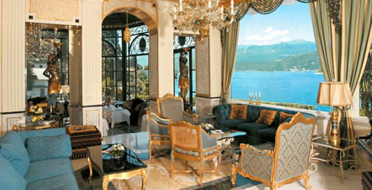 Bild 27258936 - Villa e Palazzo Aminta