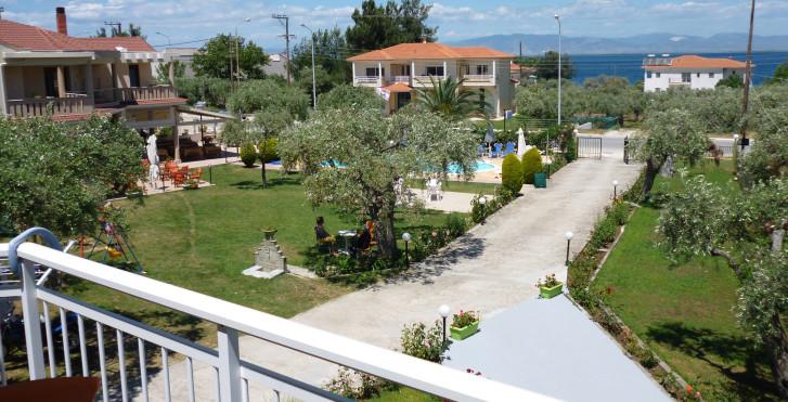 Image 27240468 - Christa Hôtel