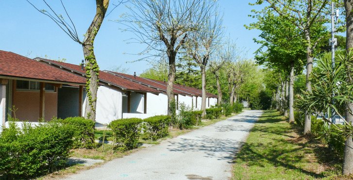 Image 22282399 - Village de vacances San Francesco