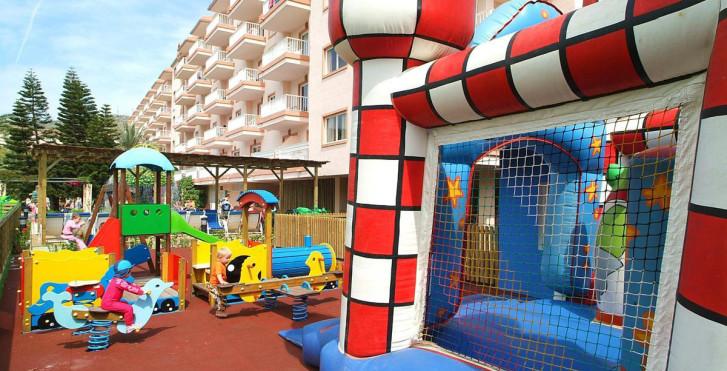 Bild 7168353 - Viva Sunrise Hotel