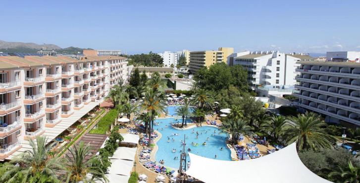 Bild 7168344 - Viva Sunrise Hotel