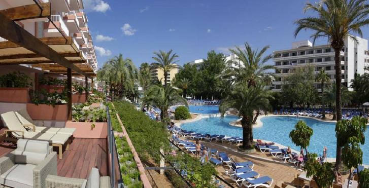 Bild 18681522 - Viva Sunrise Hotel