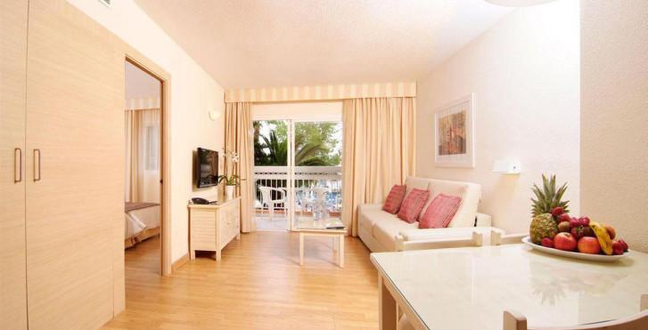 Bild 18681532 - Viva Sunrise Hotel