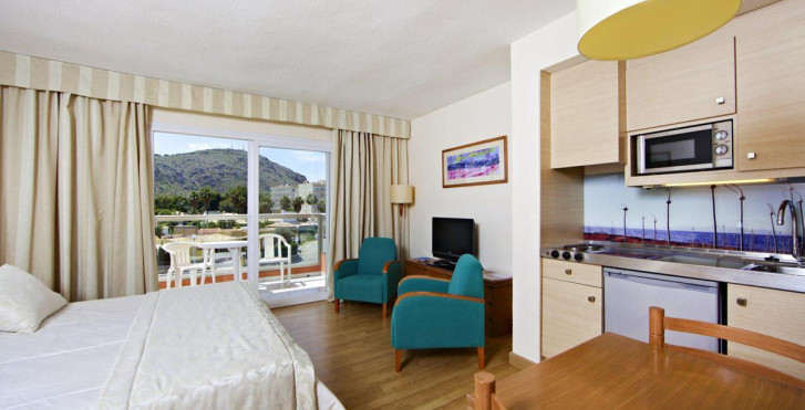 Bild 18681536 - Viva Sunrise Hotel