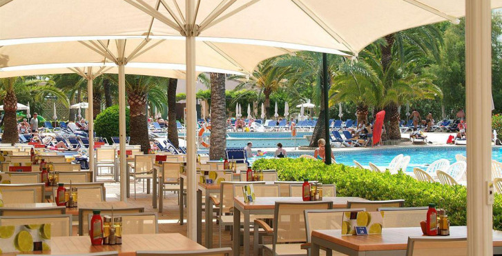 Bild 18681544 - Viva Sunrise Hotel