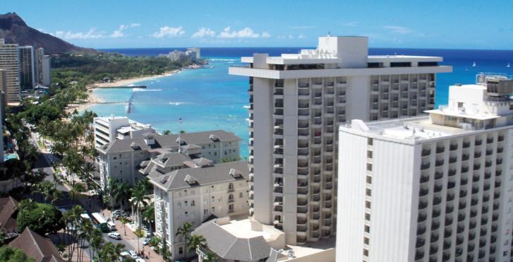 Image 11371395 - Holiday Inn Resort Waikiki Beachcomber