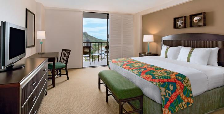 Image 11371397 - Holiday Inn Resort Waikiki Beachcomber