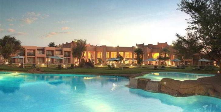 Image 16550101 - Windhoek Country Club Resort
