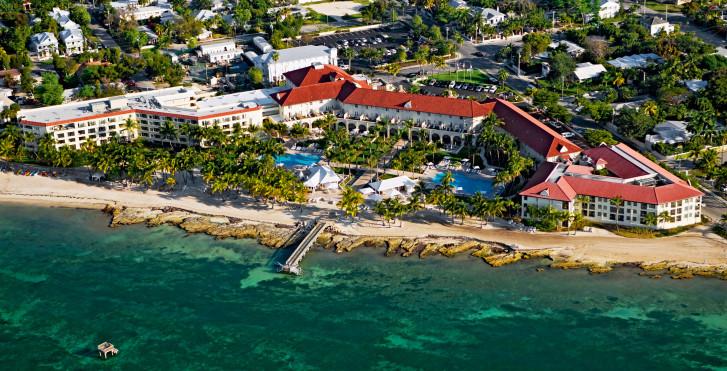 Bild 11805230 - Casa Marina Resort