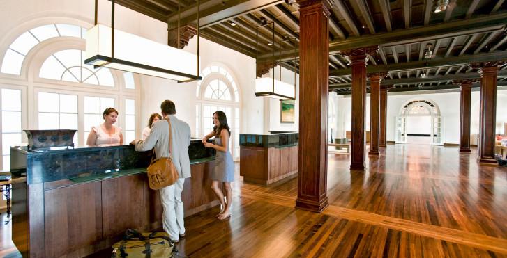 Bild 11805234 - Casa Marina Resort
