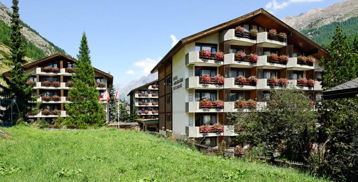 Bild 31141441 - Hotel Ambassador