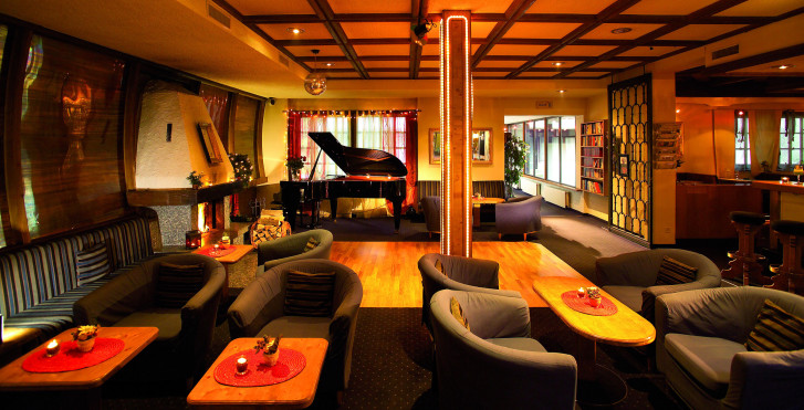 Bild 31141452 - Hotel Ambassador