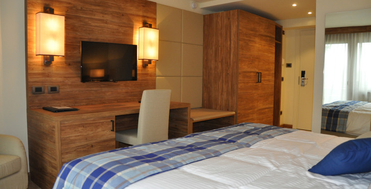 Bild 31141446 - Hotel Ambassador