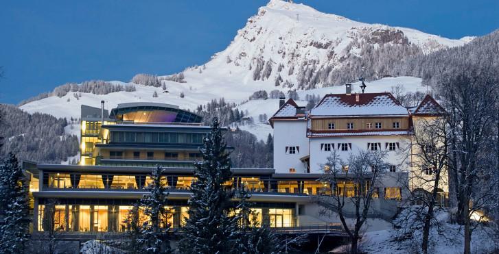 Image 16658546 - Hôtel Schloss Lebenberg