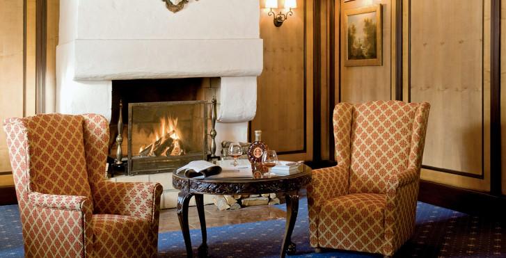 Bild 16658580 - Hotel Schloss Lebenberg