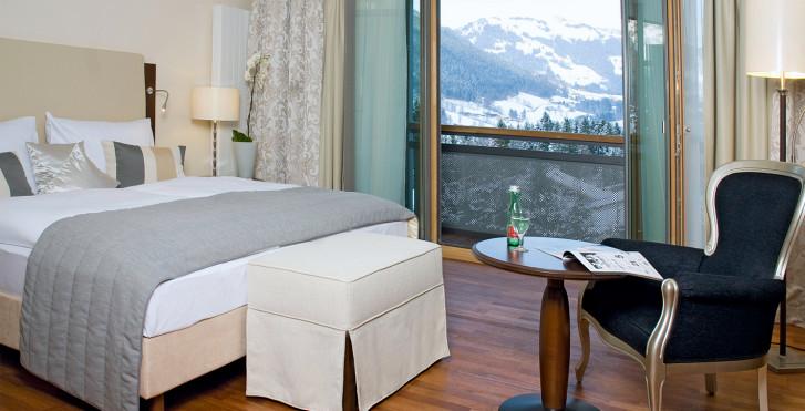 Bild 16658571 - Hotel Schloss Lebenberg