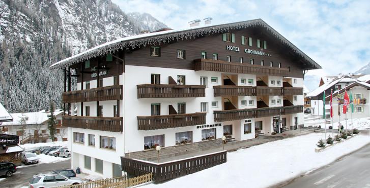 Bild 7294302 - Hotel Grohmann