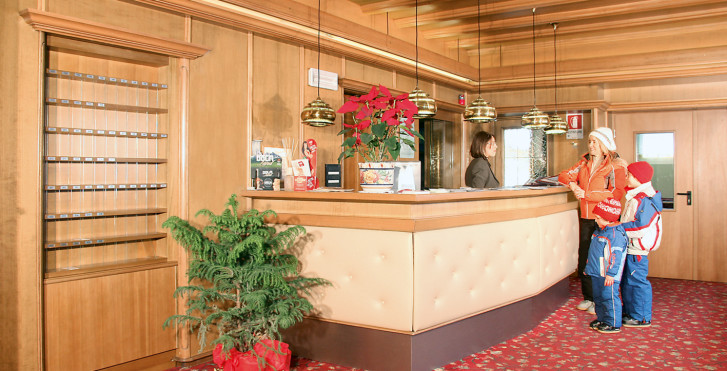 Bild 7294306 - Hotel Grohmann