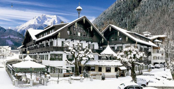 Bild 10055353 - Alpendomizil Neuhaus Hotel & Spa