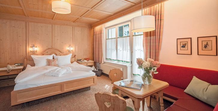 Bild 10055355 - Alpendomizil Neuhaus Hotel & Spa