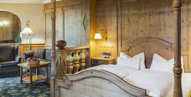 Bild 29123890 - Alpendomizil Neuhaus Hotel & Spa