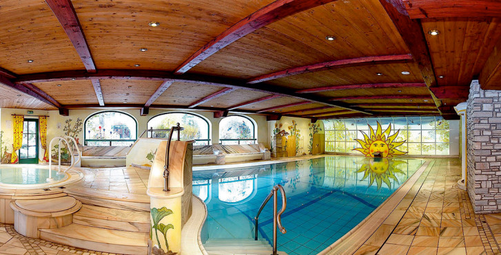 Bild 10055398 - Alpendomizil Neuhaus Hotel & Spa