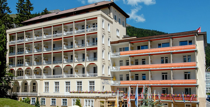Bild 17010188 - Hotel National