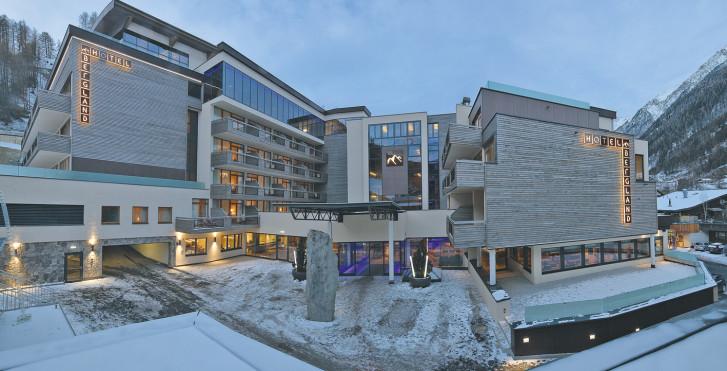 Image 24762791 - Bergland Design- & Wellnesshotel