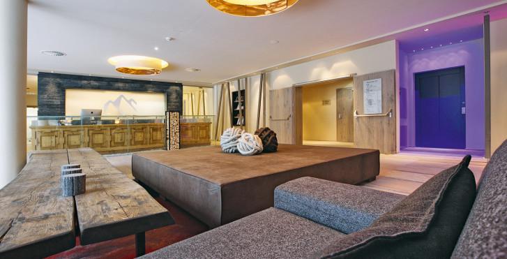 Image 12679840 - Bergland Design- & Wellnesshotel