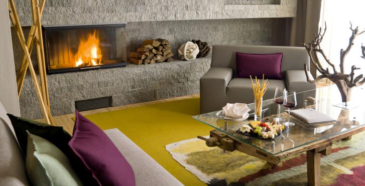Image 24762801 - Bergland Design- & Wellnesshotel