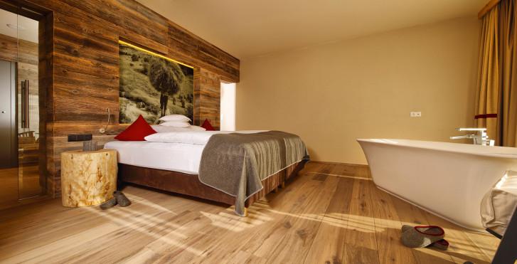 Image 12679834 - Bergland Design- & Wellnesshotel