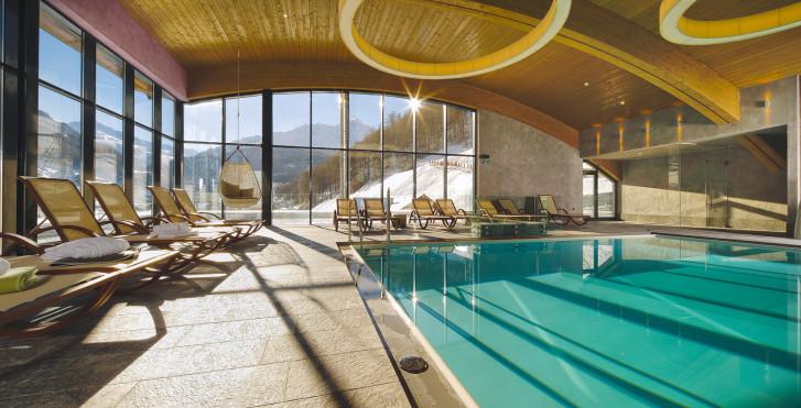 Image 12679844 - Bergland Design- & Wellnesshotel