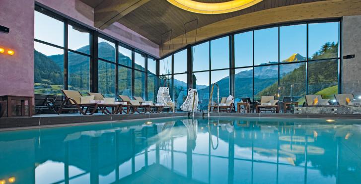 Image 12679836 - Bergland Design- & Wellnesshotel