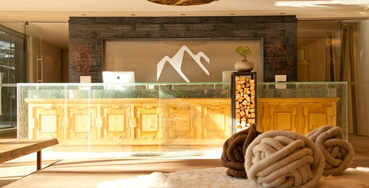 Image 12679832 - Bergland Design- & Wellnesshotel