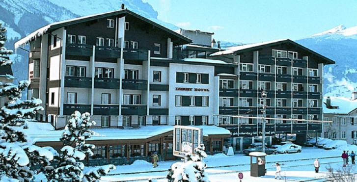 Bild 27208803 - Derby Hotel