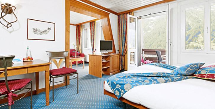 Image 27208804 - Derby Hôtel