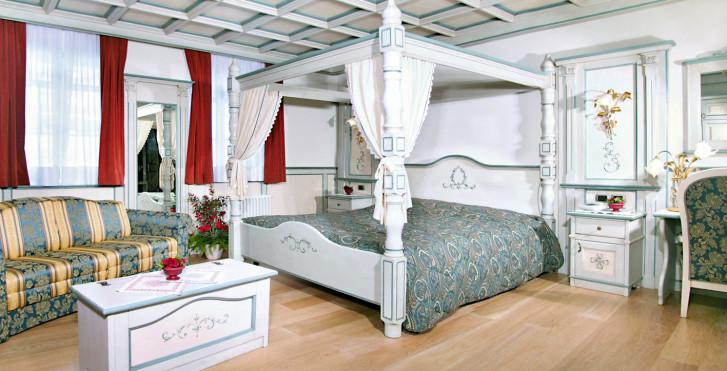Bild 7294657 - Schloss Hotel & Club Dolomiti