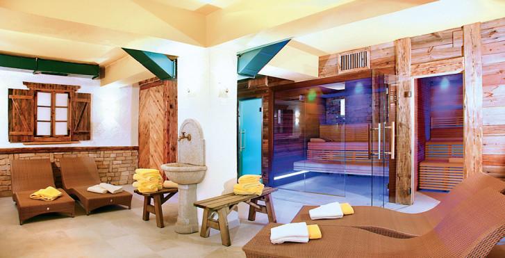 Bild 7294655 - Schloss Hotel & Club Dolomiti