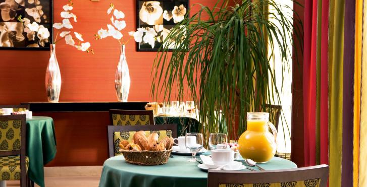 Bild 7764732 - Hotel Orchidée