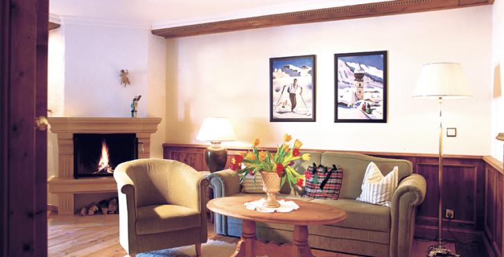 Image 8011253 - Hôtel ...liebes Rot-Flüh