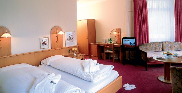 Bild 27626905 - Hotel Terrace (inkl. Skipass)