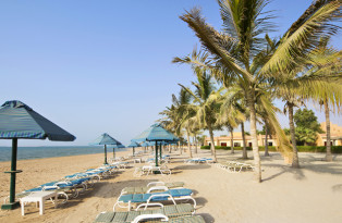 Image 25726814 - Bin Majid Beach Resort