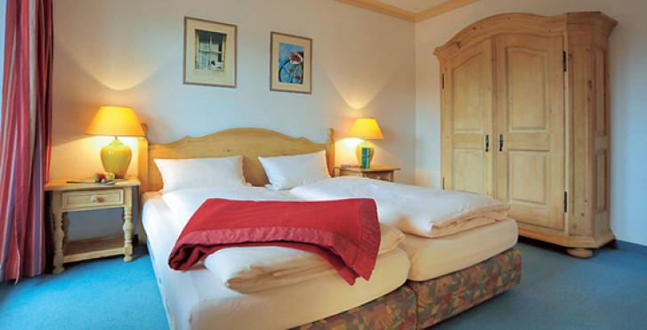 Image 27518127 - Mondi Holiday Hôtel Oberstaufen